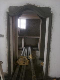 Arch Construction 3