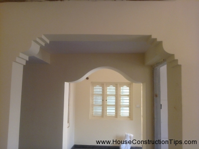 Archs in house for House arch design photos