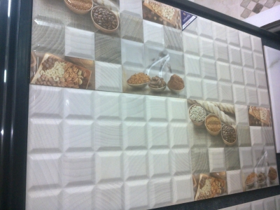 Kitchen Tiles design 4