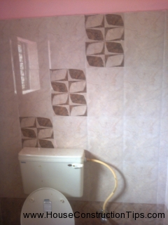 Bathroom tiles design 6