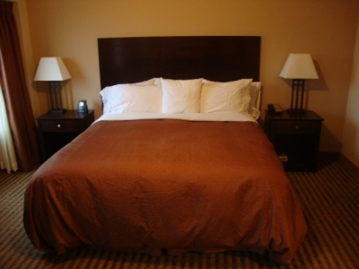 Bed photo 5