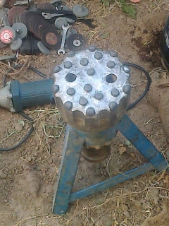 Bore well Drill bit