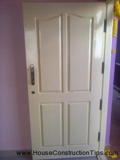 Door design 18