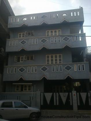 Front elevation 7