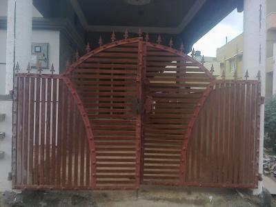 Gate design 3