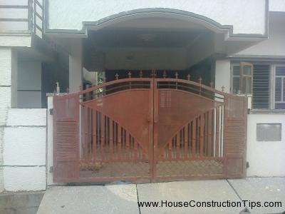 Gate Design 1