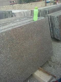 Granite slab 8