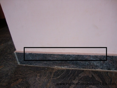 granite-skirting