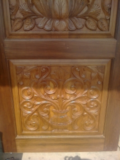 Main door design 17