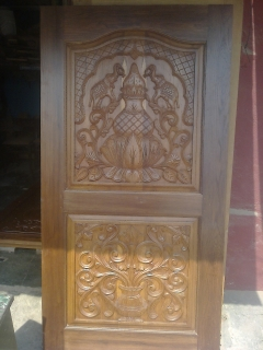 Main door design 2