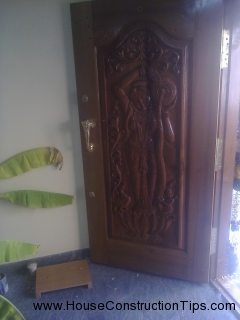 Main door design 22