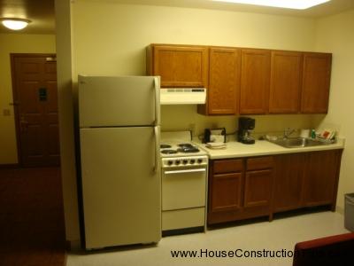 Modern Kitchen photo 1