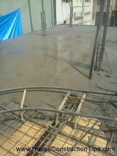 concrete-molding