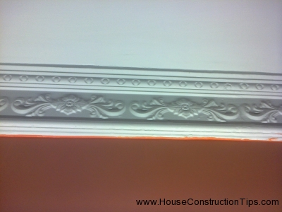 Plaster Of Paris on house plaster ceiling design