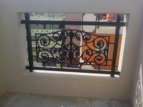 Cast iron design 5