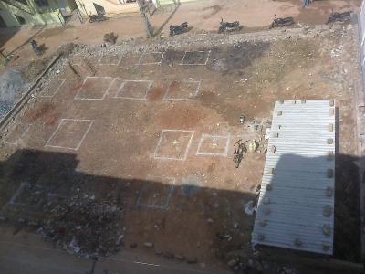 Site marking