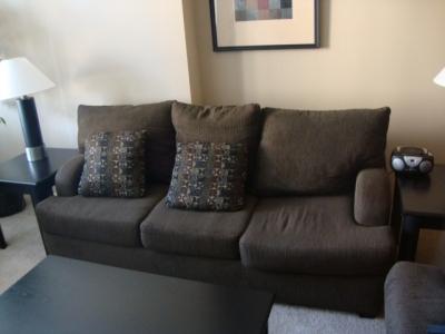Sofa photo 3