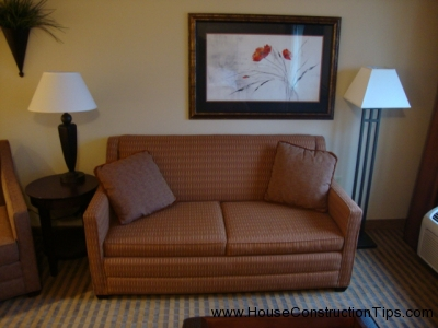 Sofa photo 2