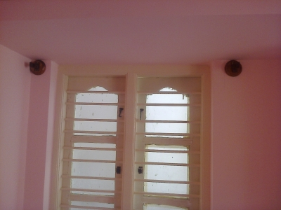 Curton rods for window