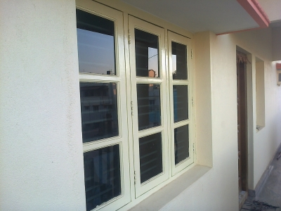 Window Shutter Design