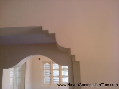 House Design Arch